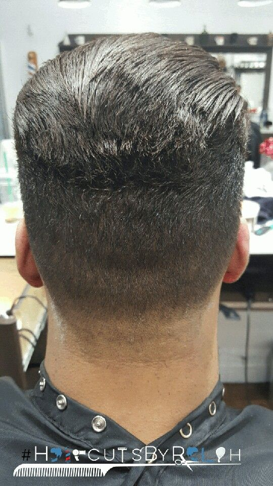 9 Best Haircuts By Ralph Images On Pinterest Barber Barber Shop