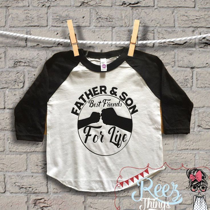 Father and son, Raglan, T Shirt, Happy Fathers Day, First Fathers Day, Fathers Day Gift, bodysuit, fathers day, infant, Easter Gift