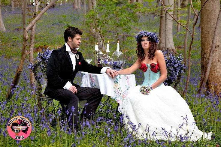 Alternative Wedding Dresses Bristol : Images about bridal wedding on bristol