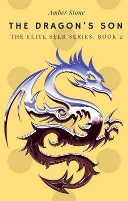 #wattpad #adventure The Elite Seer Series (Book 2) || Highest rank is 74. ||  By Amber Stone