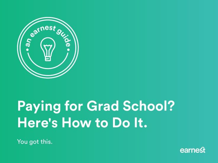 Essential information for anyone who is thinking about grad school. http://www.slideshare.net/CatherineNew/how-to-pay-for-graduate-school