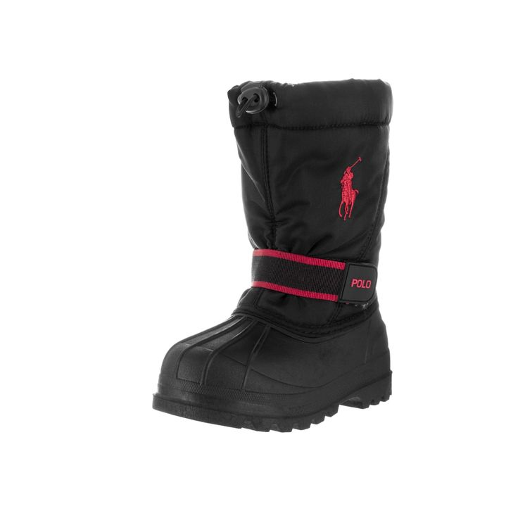 Polo Ralph Lauren Toddlers' Whistler Boot