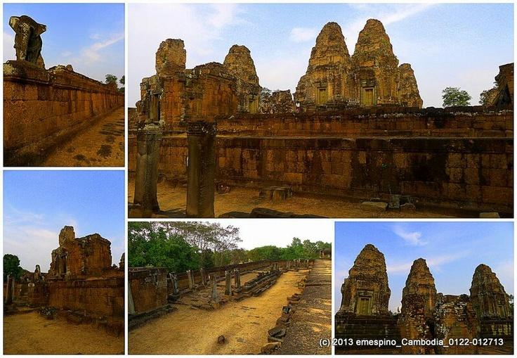@ Banteay Samrè at East Baray (Angkor Complex, Siem Reap)