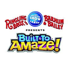 Flash Giveaway: Ringling Brothers Tickets - Charlotte