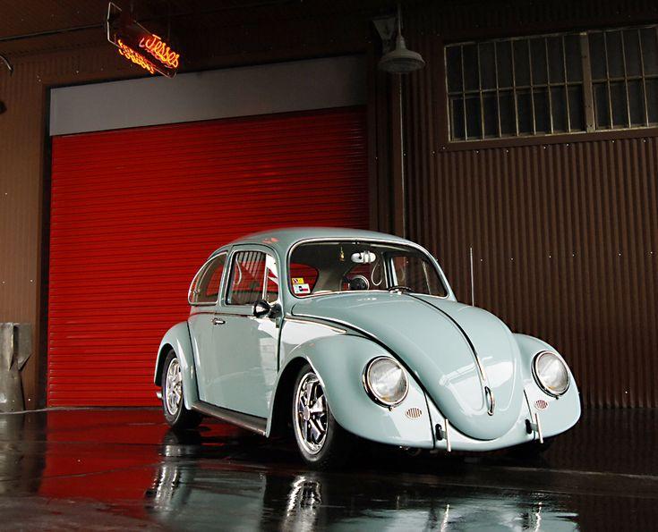 jesse james  vw beetle    drives  pinterest vw beetles vw bugs  classic