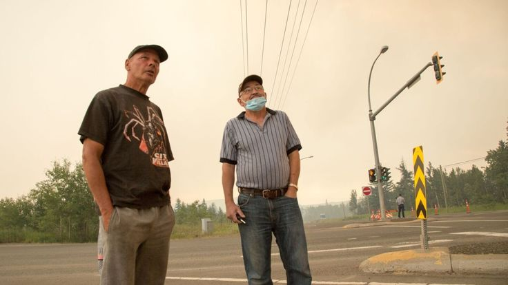 A weekend of wildfires in B.C's Interior has led to the evacuation of 10,000 people and multiple highway closures.