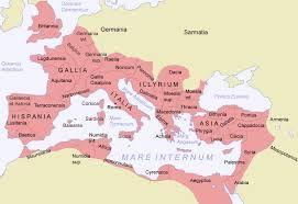 39 – Los visigodos y los ostrogodos mantenían continuas y sólidas relaciones con el Imperio romano y constituían los pueblos más civilizados del mundo germánico.
