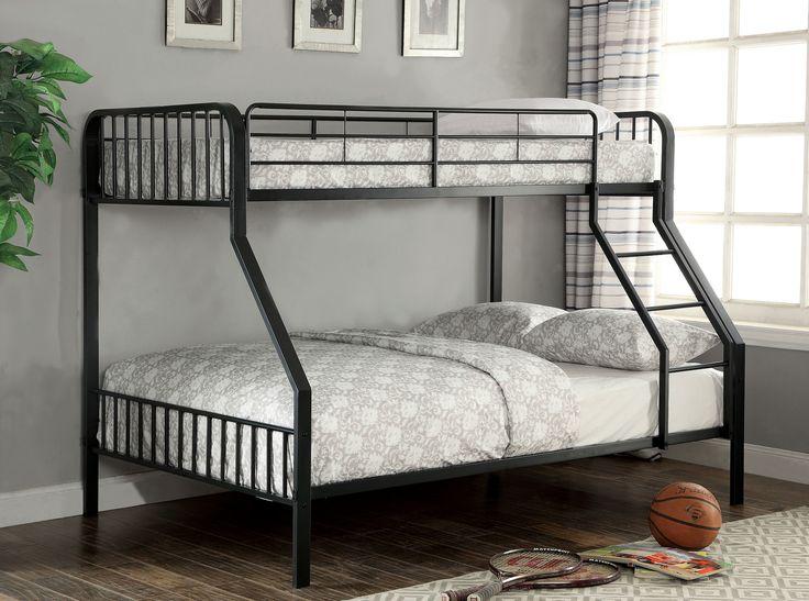 Mejores 63 imágenes de Bunk Beds en Pinterest   Litera con nido ...