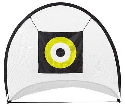 Other Golf Training Aids 14109: Jef World Of Golf Indoor Outdoor Practice Net- Jr727 Golf Practice New -> BUY IT NOW ONLY: $58.92 on eBay!