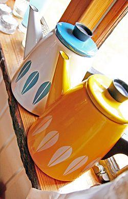 Catherineholm coffee pots