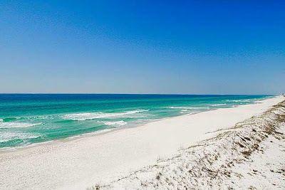 フロリダ旅行のおすすめスポット。フロリダといえばビーチ!!