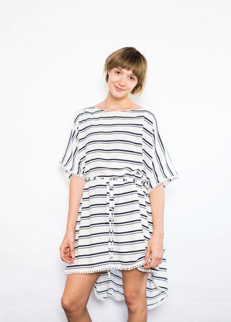 BEACH COVERUP | Sewing | Pinterest | Costura, Coser ropa y Vestido ...