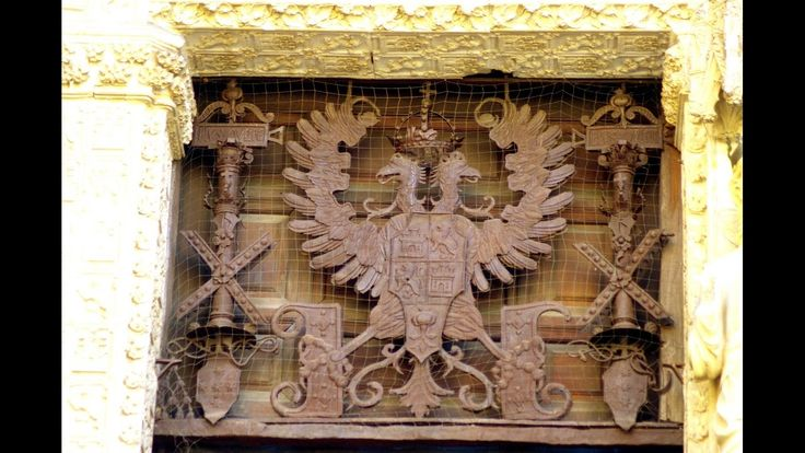 Fotos de: Toledo - Forja como elemento artistico