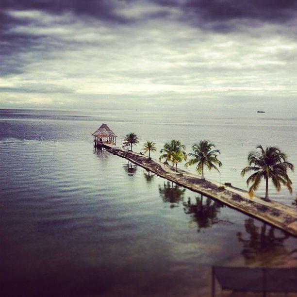 Amatique Bay Resort Puerto Barrios