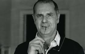 Edouard Moradpour, écrivain