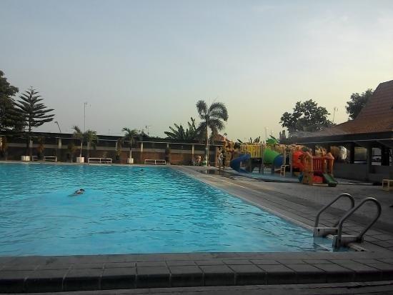 Hotel Pati Indonesia Hotel Reviews