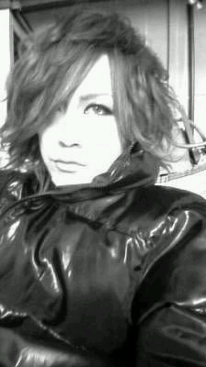 28 best the gazette ruki images on pinterest visual for Koi gazette