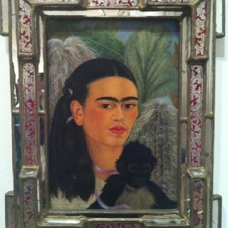 Frida from NYC   # Pin++ for Pinterest #