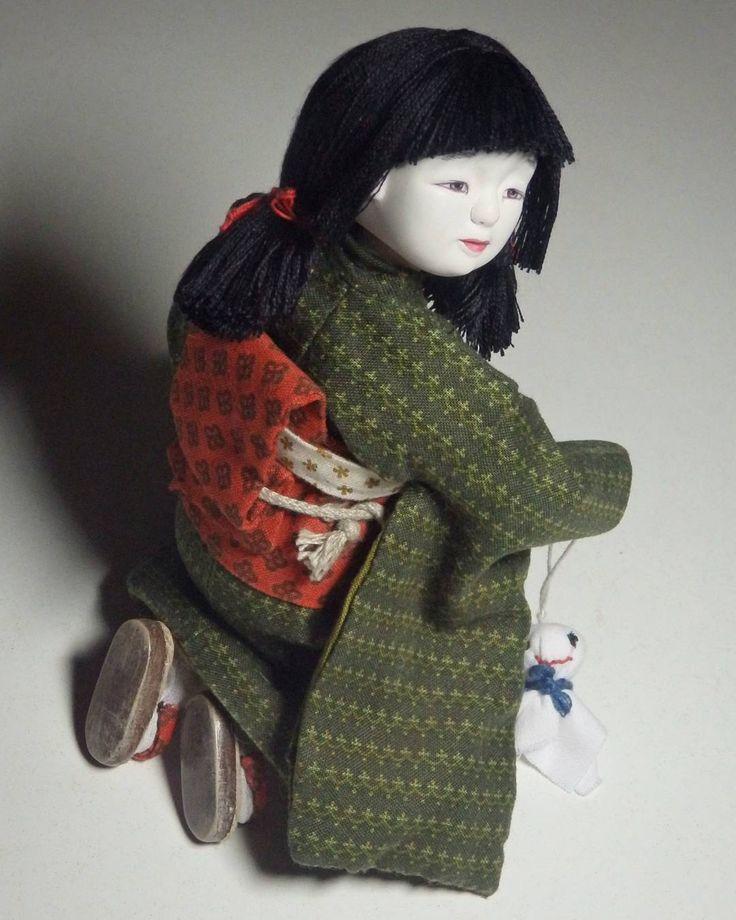 #dolls #ooak #handmadedolls #handmade #instadoll #dollstagram #bjddoll #dollartist #artdoll #art #artworks #japanesedoll #japanese #bjd #balljointeddoll #myart #craft