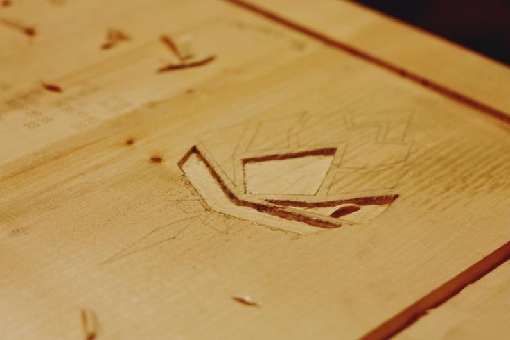 Table  http://butane-studio.com