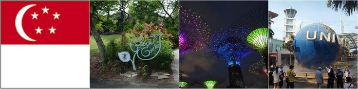 Hier vind je in één overzicht alle handige weetjes over Singapore. Heb je een visum nodig? Hoe zit het met geld opnemen? En natuurlijk al onze reisverhalen.