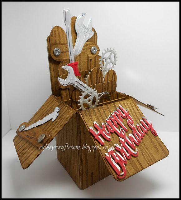 Rainey's Craft Room: Birthday Selection