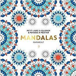 Telecharger Le Petit Livre Du Coloriage Mandala Gratuit