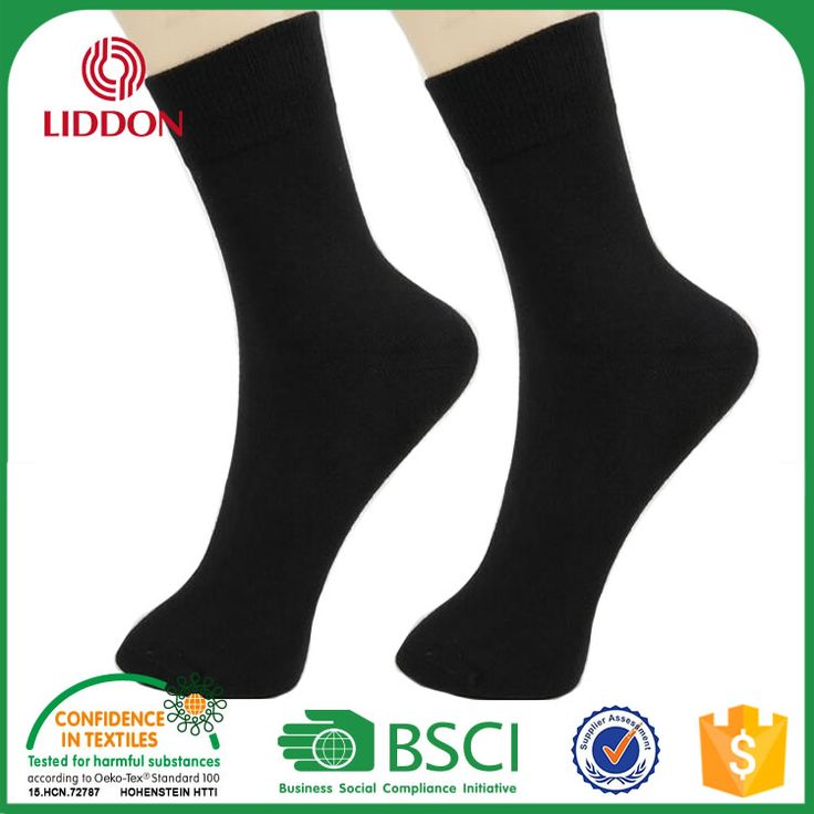 Vestito nero quali calze a compressione