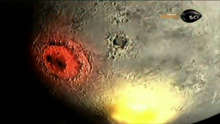 A Lua está se afastando da Terra-part... 1