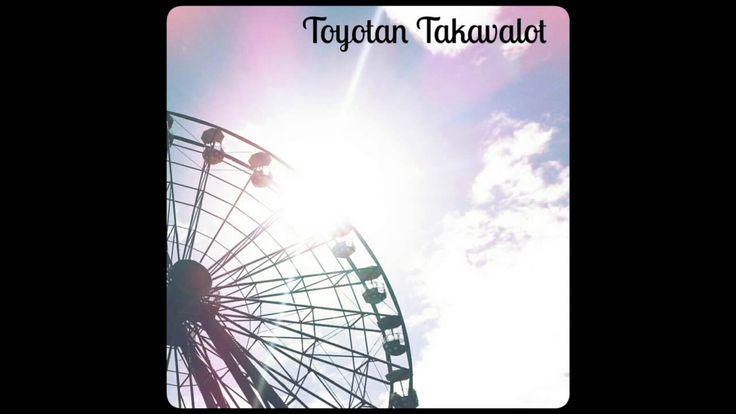 Toyotan Takavalot - Toyotan takavalot