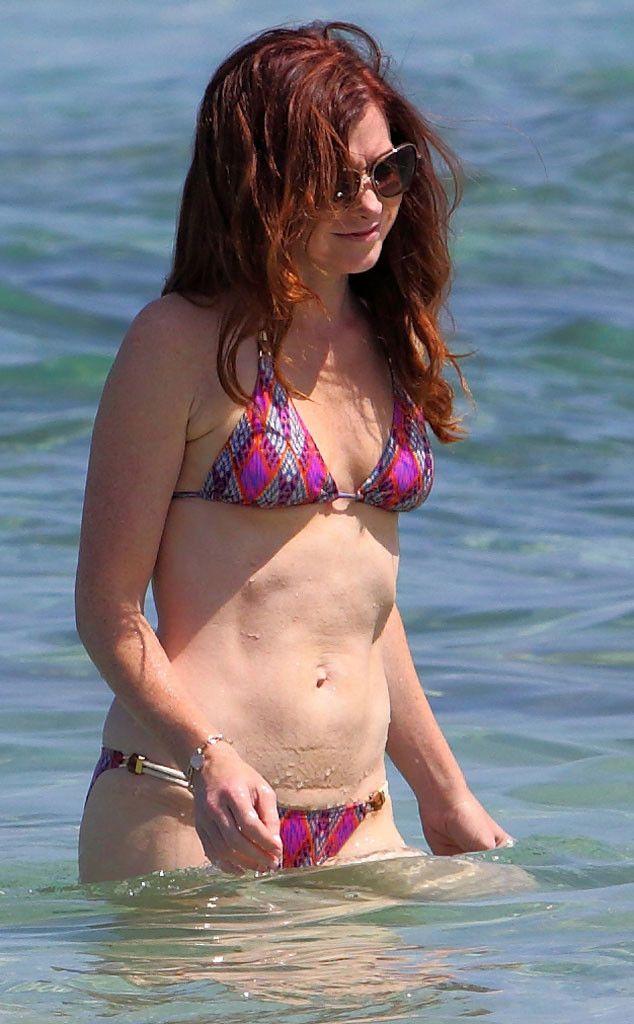 See Alyson Hannigan's Super Fit Bikini Body! | I like ...