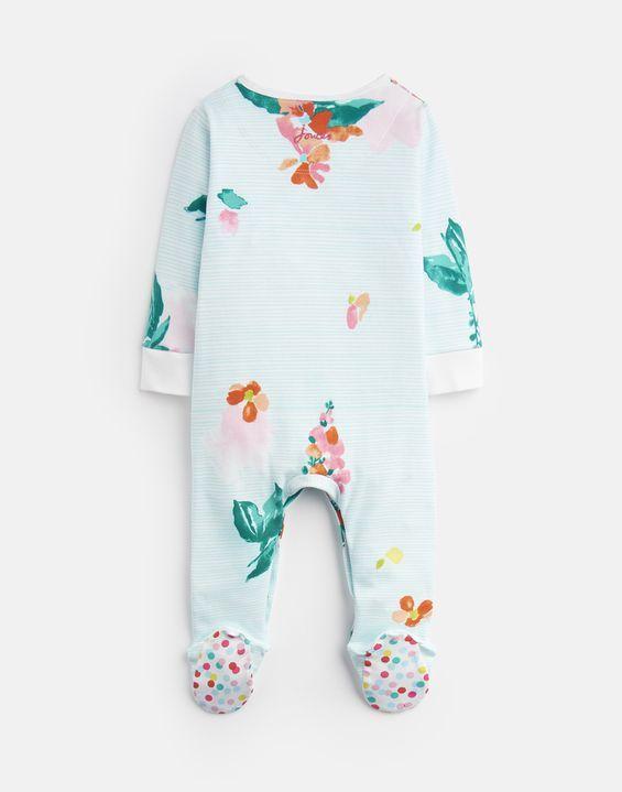 2c433ad15a1 Razamataz jersey printed babygrow