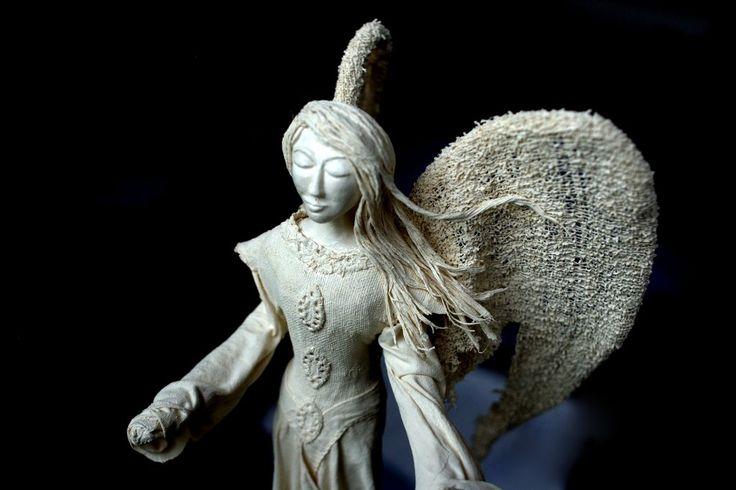 Breeze- powertex angel
