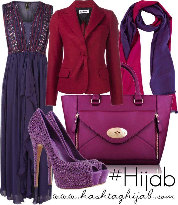 Muslim Women In Fashion