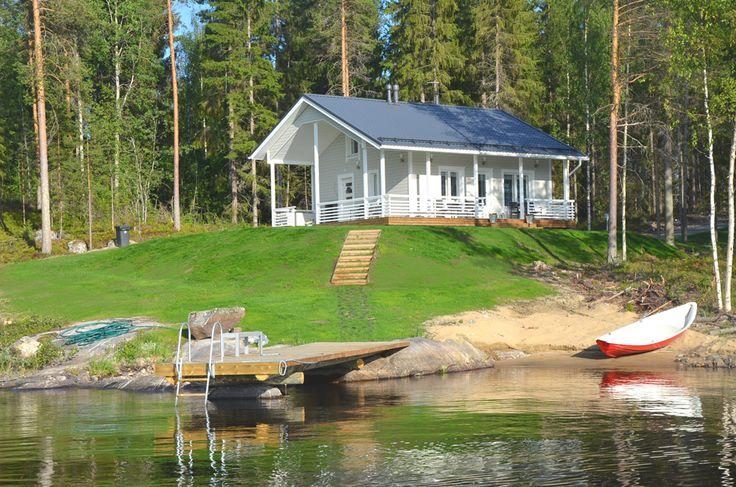 Villa Annika - Kainiemi Nurmes