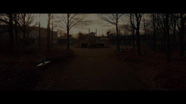 Verlaten verkeerspark Assen - 2015