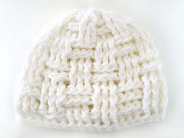 tuto bonnet rock my laine