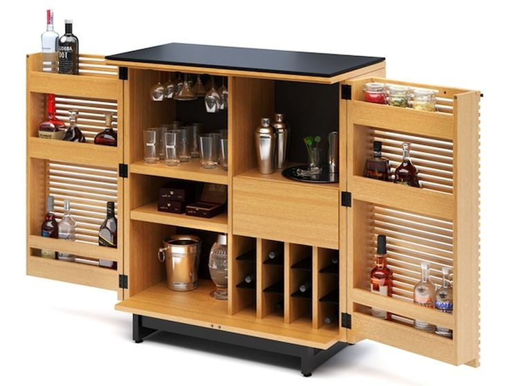 346 best Cabinet images on Pinterest | Furniture, Bar cabinets and ...