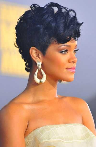 Best African American Celebrity Hairstyles You Need To Try ...