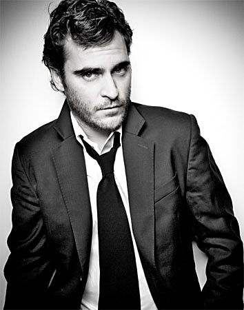 Don't care that he's crazy. He's beautiful. And a phenomenal actor.