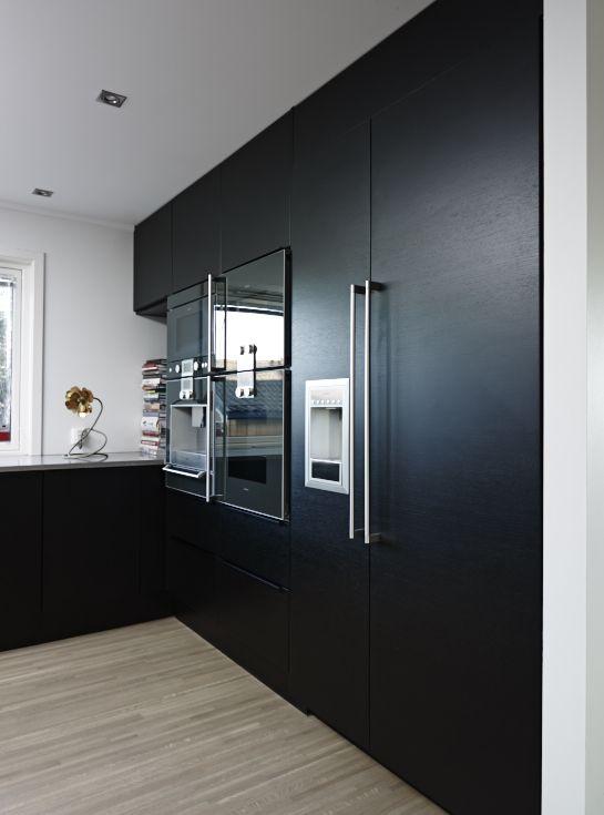 Interior Design Project - Kitchen