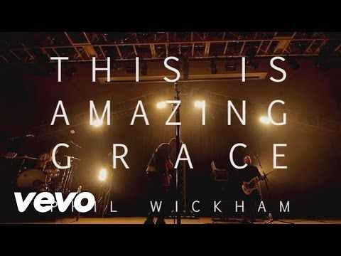 Phil Wickham's official music video for 'This Is Amazing Grace'. Click to listen to Phil Wickham on Spotify: http://smarturl.it/PWSpot?IQid=PWAG As featured ...