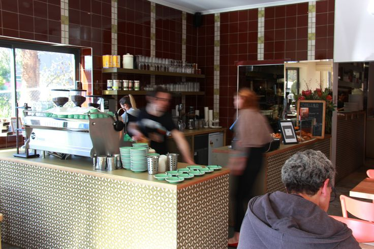 The Resident Cafe, Ashburton
