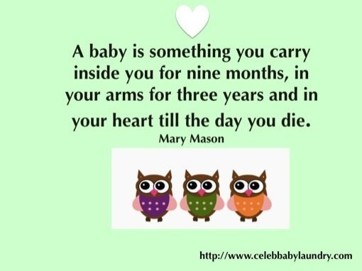 Inspirational Pregnancy Quotes #Pregnancy #PregnancyQuotes