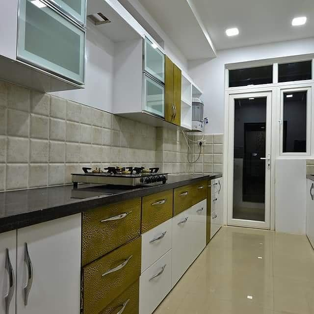 Have You Bought A New Home In Thane Your Search For Home Interiors End Here Best Deal Home Interior Packages 1bhk Interior Pkg Kichen Design Buying A New Home