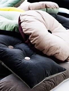 Christina Lundsteen - pillows