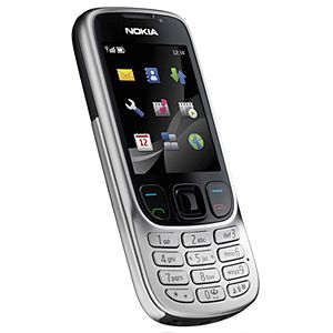 #Nokia6303 is best and cheap  Phone it has very good look. you can find this phone from Refurbphone here you can get good discount also for more information visit our website. www.refurb-phone.com/