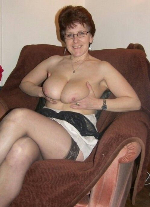 Mid Age Anal 36