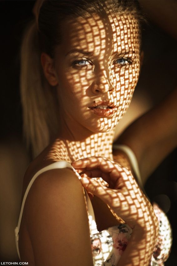 A Creative & Beautiful Portrait Idea to Try this Week #thisweekpopular