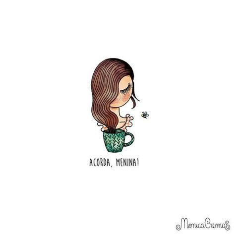 """2,955 curtidas, 13 comentários - Mônica Crema (@monicacrema.art) no Instagram: """"E, bom dia! """""""